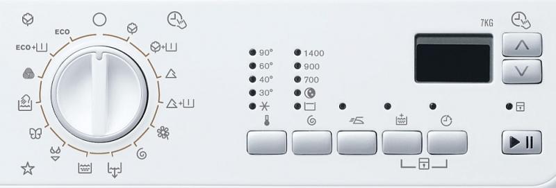 Výsledek obrázku pro Electrolux EWG147410W