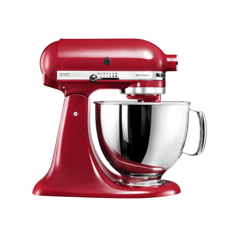 kuchy sk robot kitchenaid artisan 5ksm150pseer erven. Black Bedroom Furniture Sets. Home Design Ideas