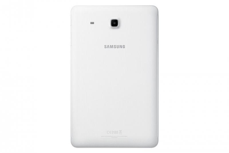 798342d2a Dotykový tablet Samsung Galaxy Tab E (SM-T560) bílý + dárek | EURONICS