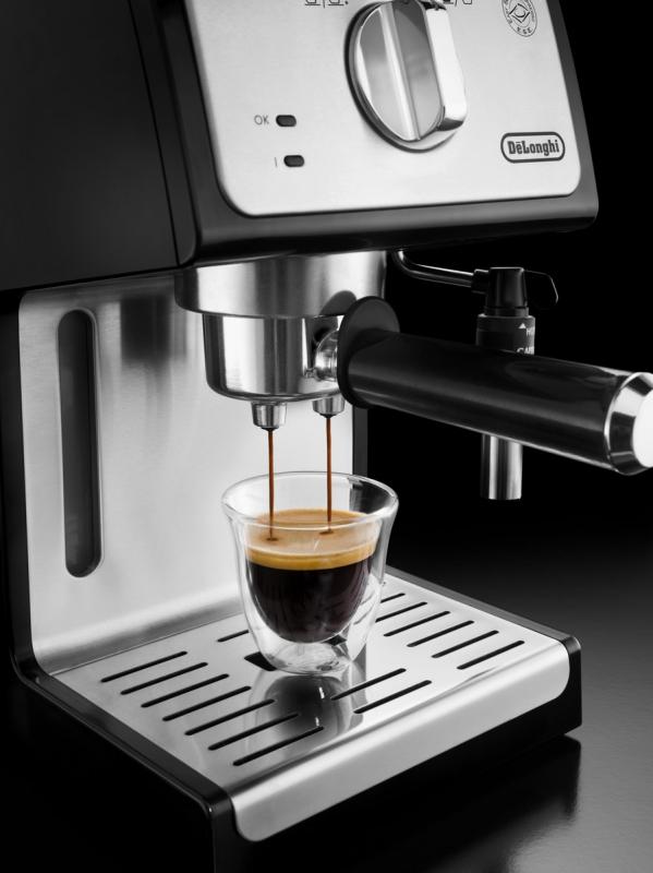 2c792d380 Espresso DeLonghi ECP 35.31 nerez | EURONICS