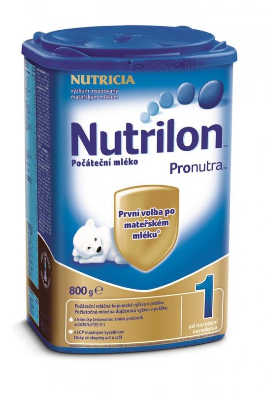fee55915e8b ... 800g Kojenecké mléko Nutrilon 1 Pronutra