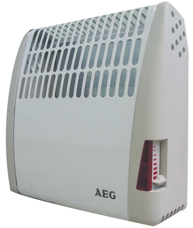 AEG-HC FW 505 bílé