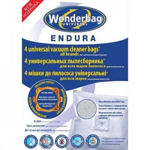 Rowenta Wonderbag WB4847 bílý