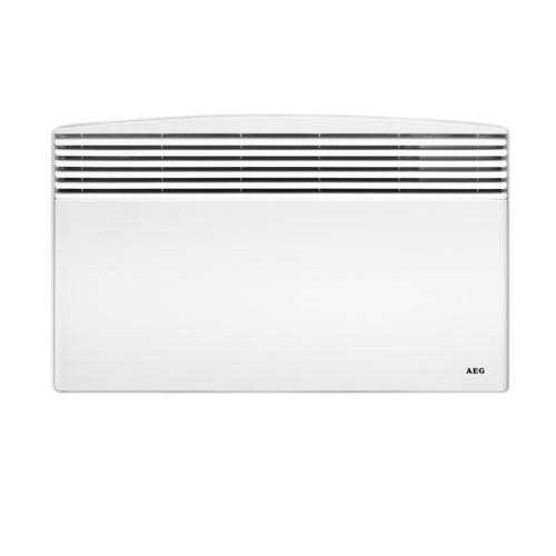 AEG-HC WKL 1003 U bílý
