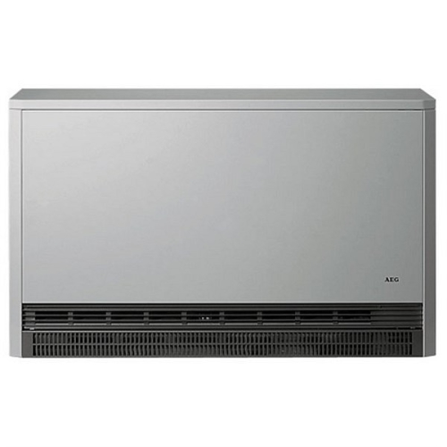 AEG-HC WSP 1210 F bílá + dárek
