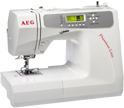 AEG 681 Premium Line
