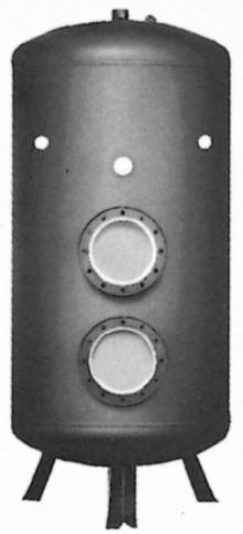 Stiebel Eltron SB 1002 AC černý