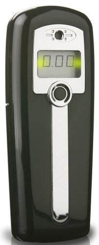 Alkoholtester V-NET AL-2500 black černý