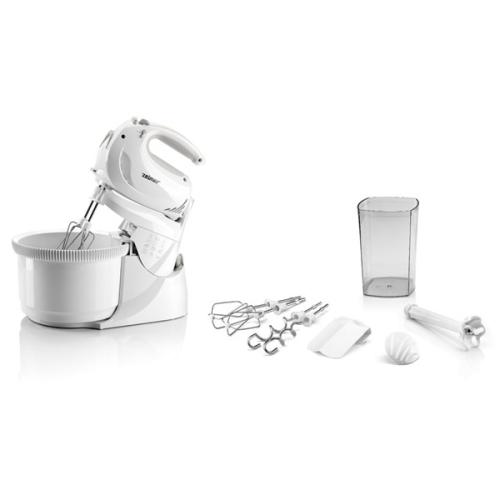 Zelmer Robi 481.6 SY (ZHM1206S) šedý/bílý
