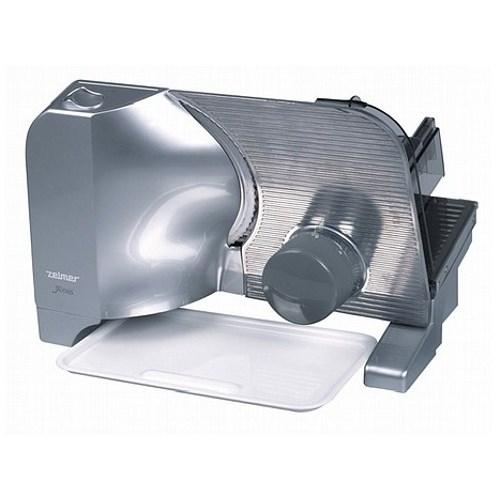 Zelmer Alexis 493.5silver (ZFS1005X) stříbrný