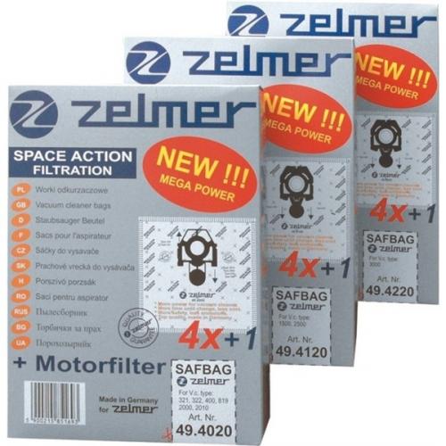 Zelmer A 49.4000 (ZVCA100B)