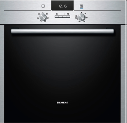 Siemens HB 23AB520 nerez