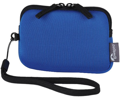 Lowepro Varia 10 neoprénové modré