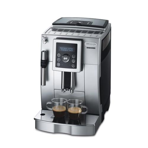 Espresso DeLonghi Intensa ECAM23.420SB černé/stříbrné