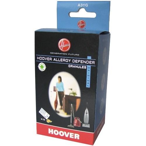 Fotografie Hoover A31G - antibakteriální