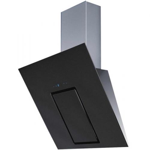 Guzzanti SK 60 černý/nerez/sklo