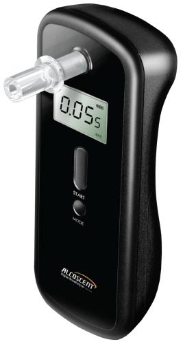Alkoholtester V-NET DA 8100