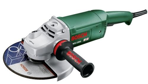 Bosch PWS 1900