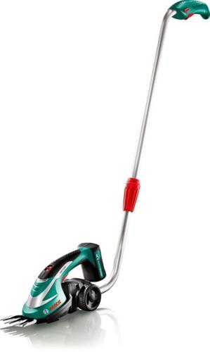 Bosch AGS 7,2 LI + tyč