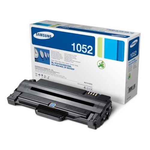 Samsung MLT-D1052S, 1,5K stran - originální černý