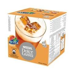 Nescafé Dolce Gusto ICE TEA PEACH 16 ks