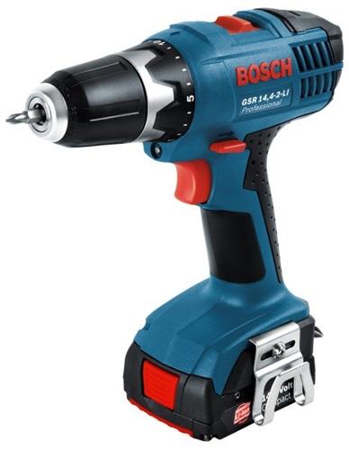 Bosch GSR 14,4V2-LI Professional