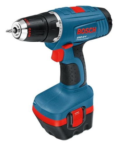 Bosch GSR 12 V Professional