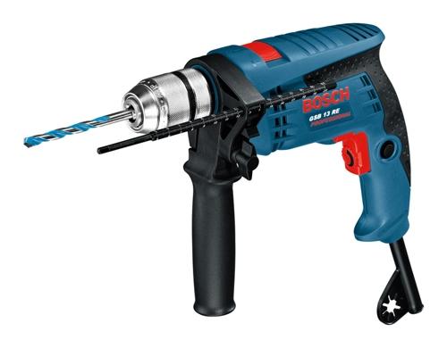 Bosch GSB 13 RE Professional, příklepová