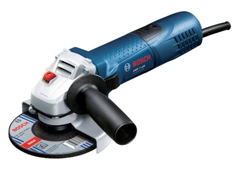Bosch GWS 7-125 Professional