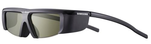 Samsung 3D brýle SSG-2100AB černá
