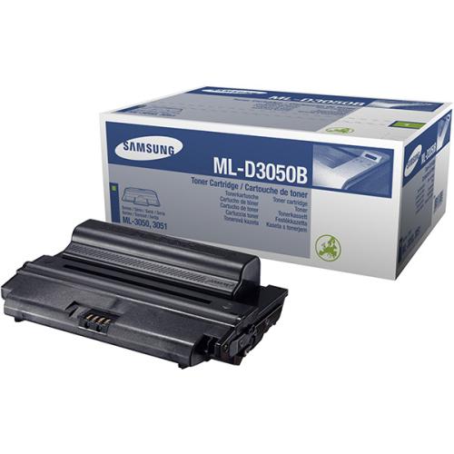 Samsung ML-D3050B, 8K stran - originální černý