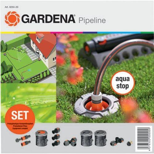 Gardena 8255-20 šedá