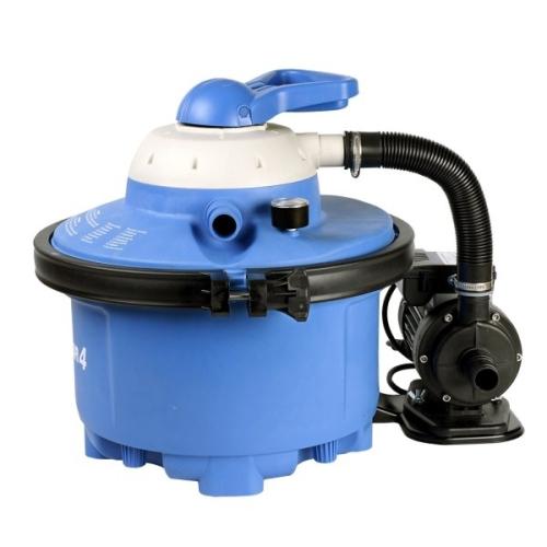 Písková filtrace Marimex ProStar 4 pro bazén do 20 m3, 10600003