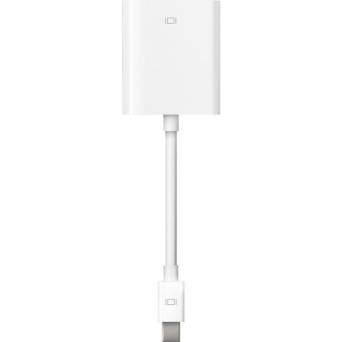 Apple Mini DisplayPort - VGA bílá