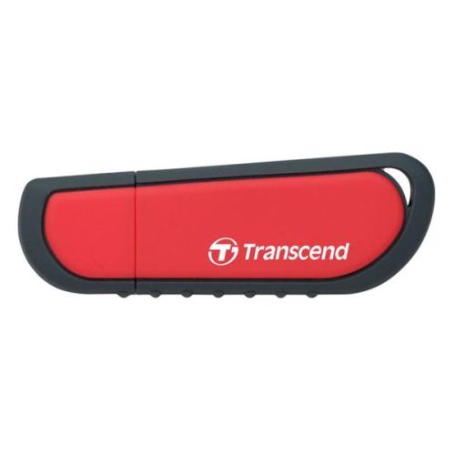 Transcend JetFlash V70 16GB červený