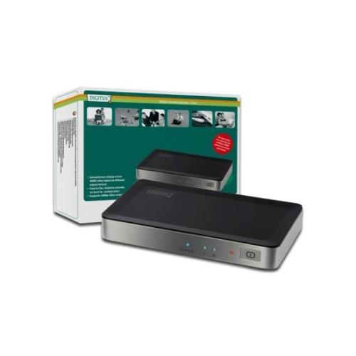 Video splitter Digitus HDMI elektronický 1 -> 2
