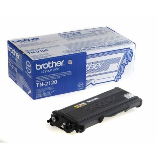 Brother TN-2120, 2600 stran - originální