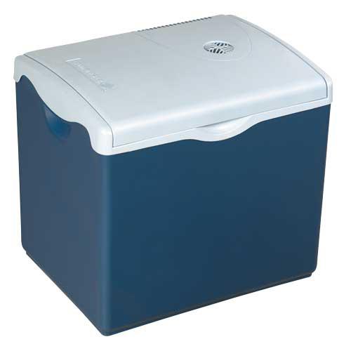 Campingaz POWERBOX 36L Classic bílá/modrá