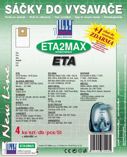 Jolly MAX ETA 2