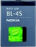 Nokia BL-4S Li-Ion 860mAh