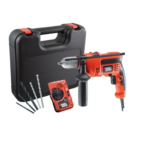 Fotografie Black-Decker CD714CRESKD
