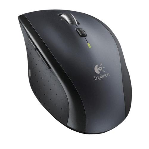 Logitech Wireless Mouse M705 stříbrná