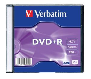 Verbatim DVD+R