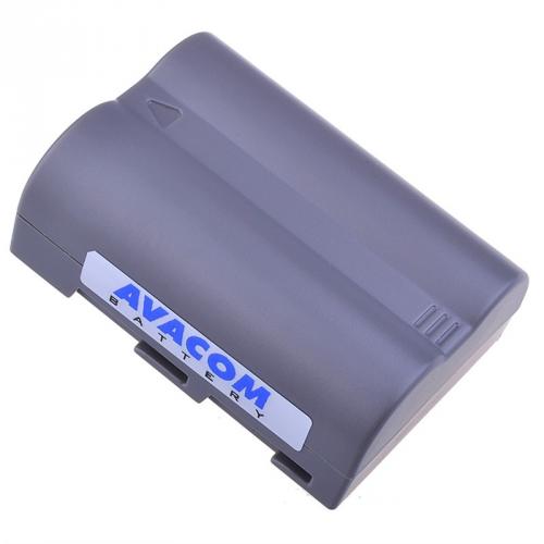Avacom pro Nikon EN-EL3E Li-ion 7.4V 1620mAh