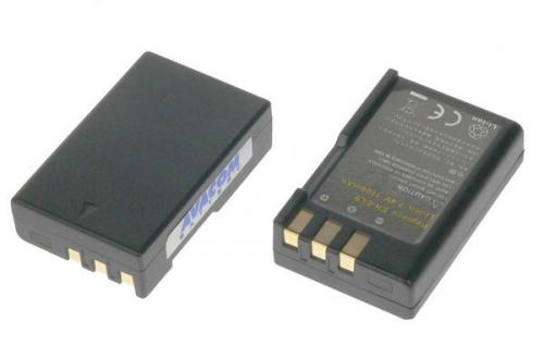 Avacom pro Nikon EN-EL9/EN-EL9A/EN-EL9E Li-ion 7.4V 1100mAh