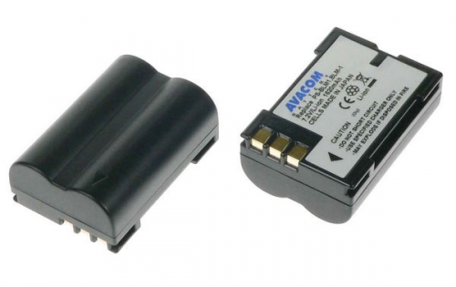 Avacom pro Olympus BLM-1/PS-BLM1 Li-ion 7.2V 1620mAh