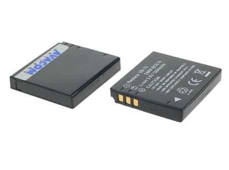 Avacom pro Panasonic CGA-S008E/DMW-BCE10/VW-VBJ10/Leica BP-DC6 Li-ion 3.6V 800mAh