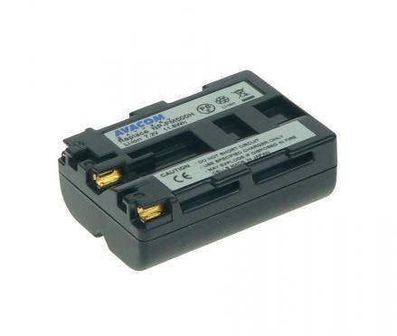 Avacom pro Sony NP-FM500H Li-ion 7.4V 1620mAh