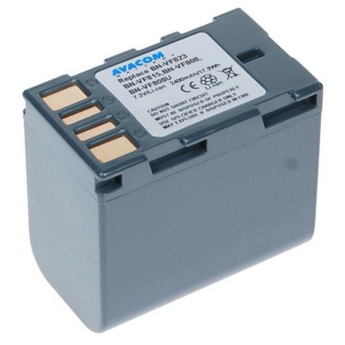 Avacom 2400 BN-VF808, VF815, VF823