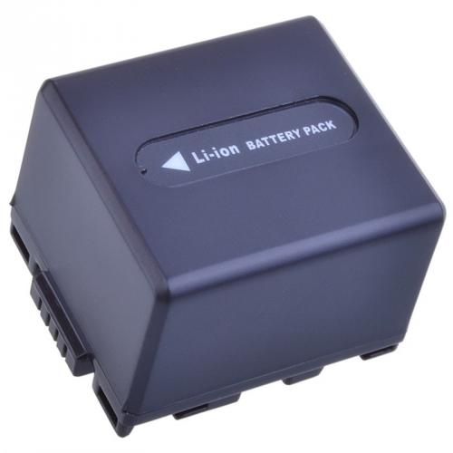 Baterie Avacom Panasonic CGA-DU14/CGR-DU14/ VW-VBD14, Hitachi DZ-BP14S Li-Ion 7.2V 1500mAh 10.8Wh černá